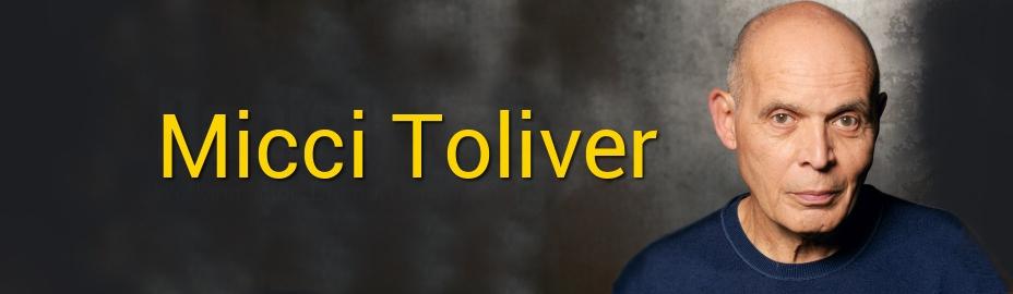 Micci Toliver